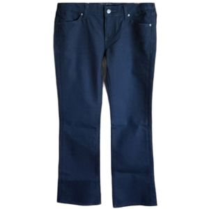 OLD NAVY woman the Diva lowest rise bootcut jeans